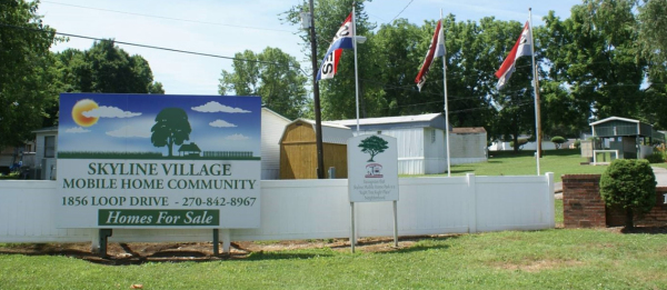 Mobile Home Parks Bowling Green Kentucky